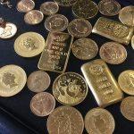『金の真贋・豆知識セミナー』に行って参りました♥
