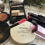 お薦めのミネラル化粧品 ETVOSのコレが好き❤